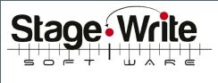 Logo - SageWrite