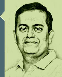 Profile of Gopal Raichur