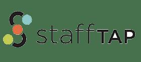 Logo - StaffTap