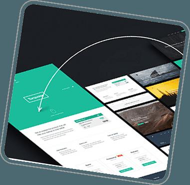 Visual Design Interactive Prototype
