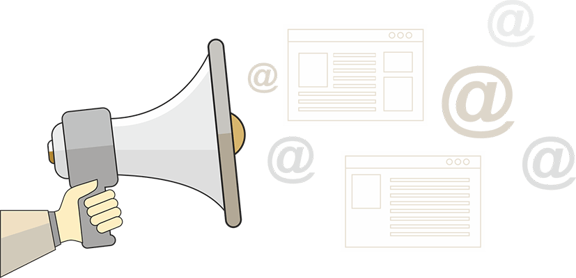 Send Newsletters and Email campaigns