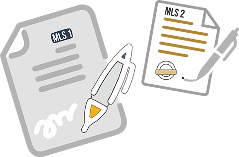 Multiple MLS Specifications