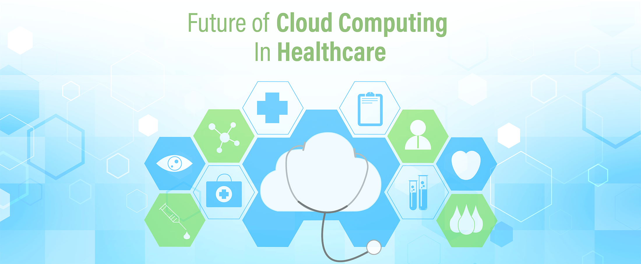 Future of Cloud Computing in Healthcare