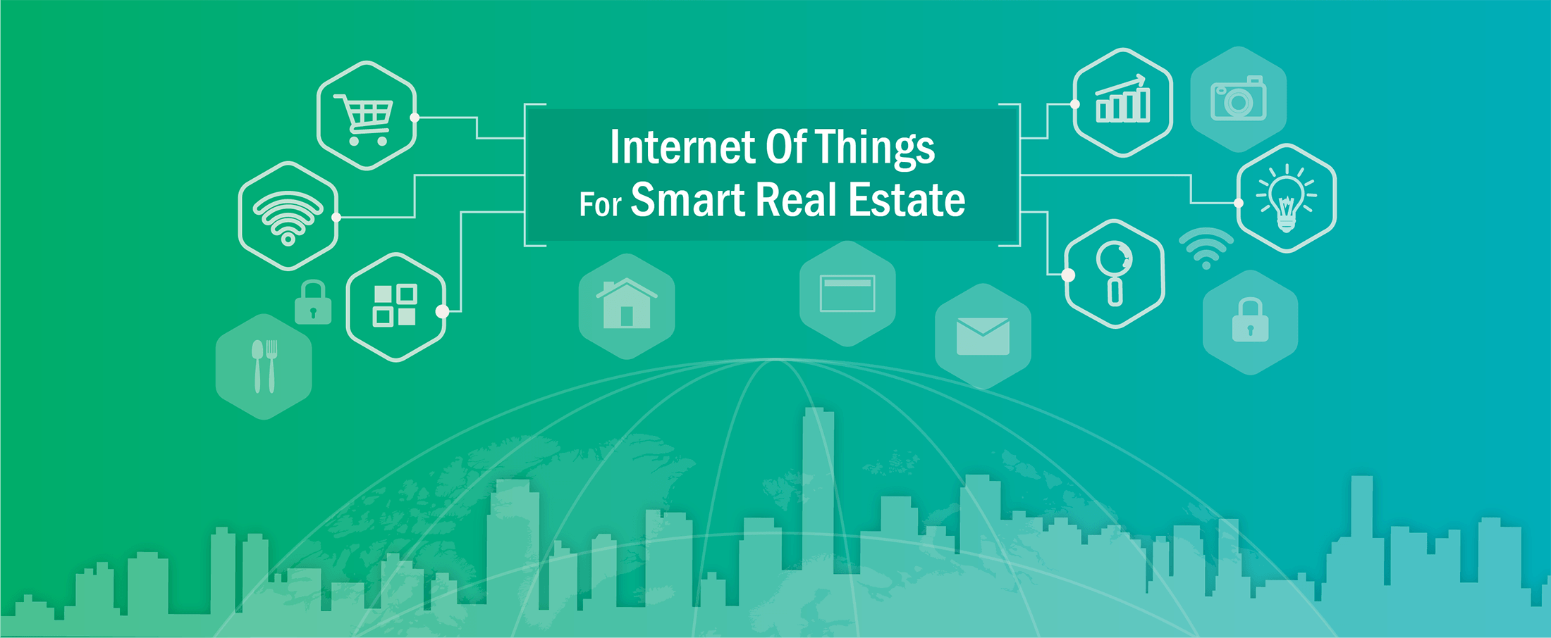 Internet of Things for SMART Real Estate