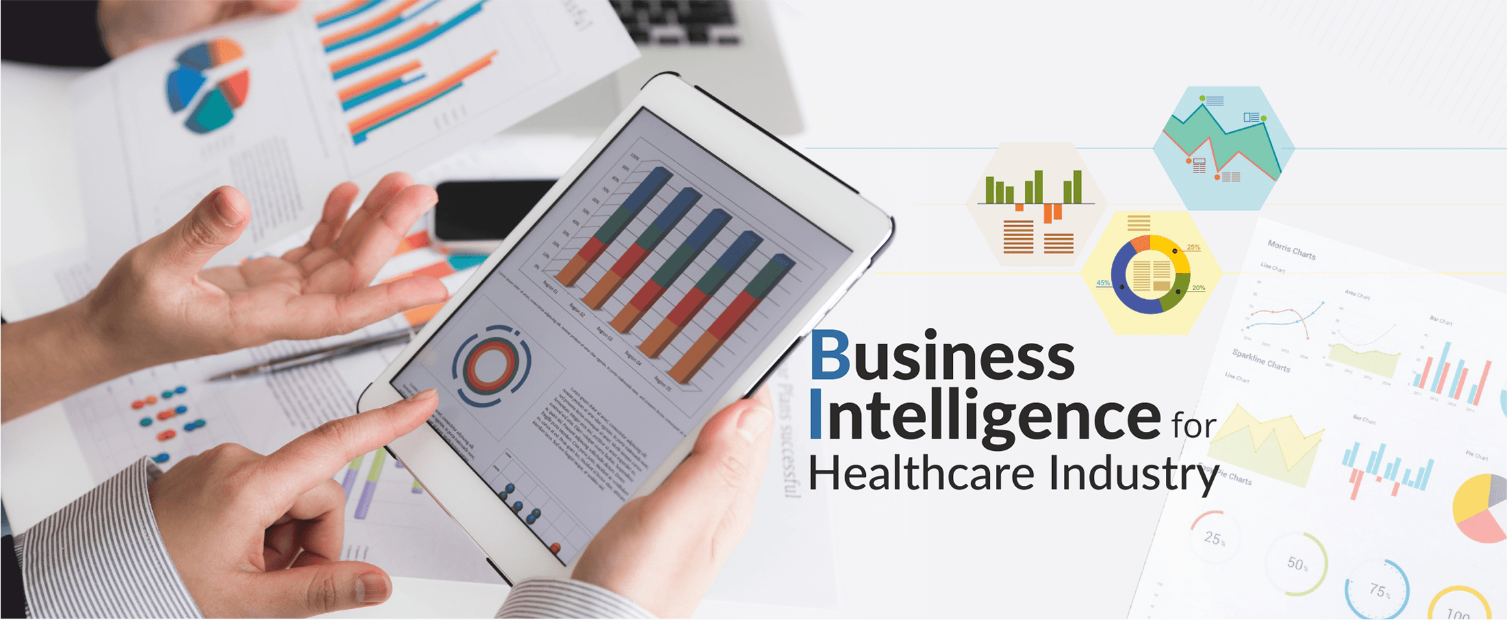 Business Intelligence for Healthcare Industry