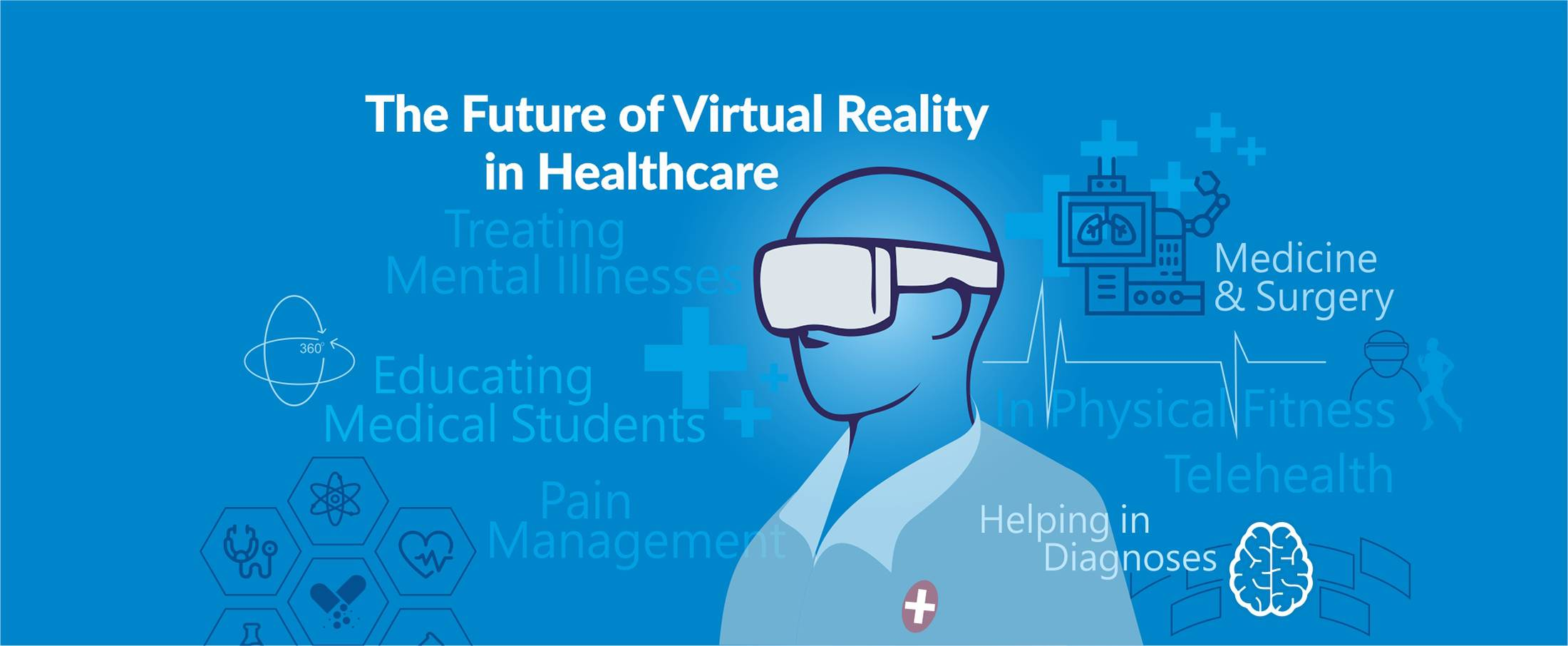 The Future of Virtual Reality in Healthcare