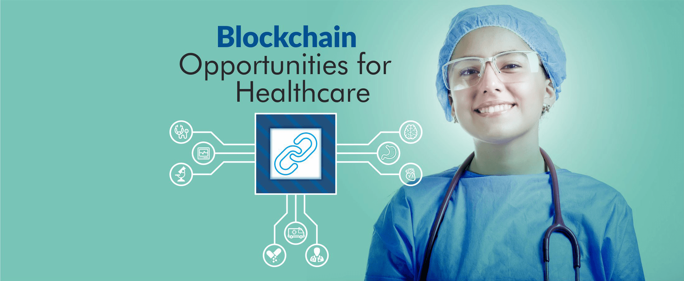 Blockchain: Opportunities for Healthcare