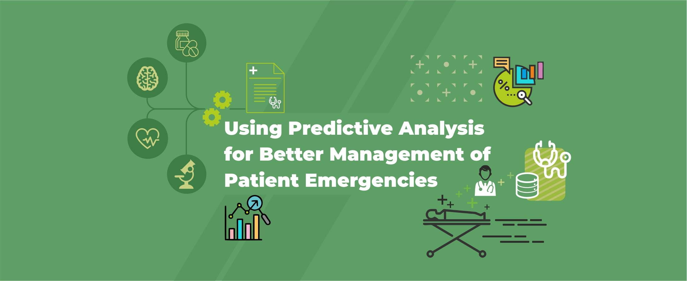 Using Predictive Analysis for Better Management of Patient Emergencies