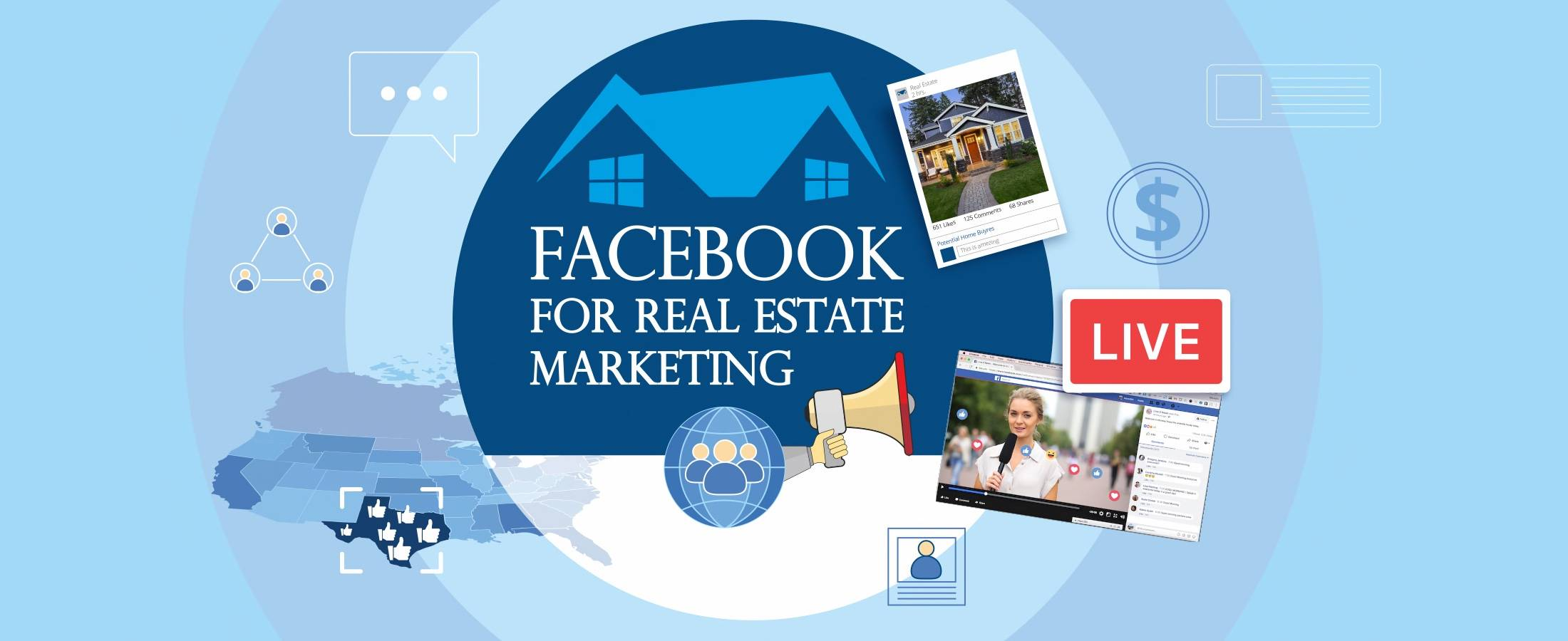 Mobifilia - Facebook for Real Estate Marketing