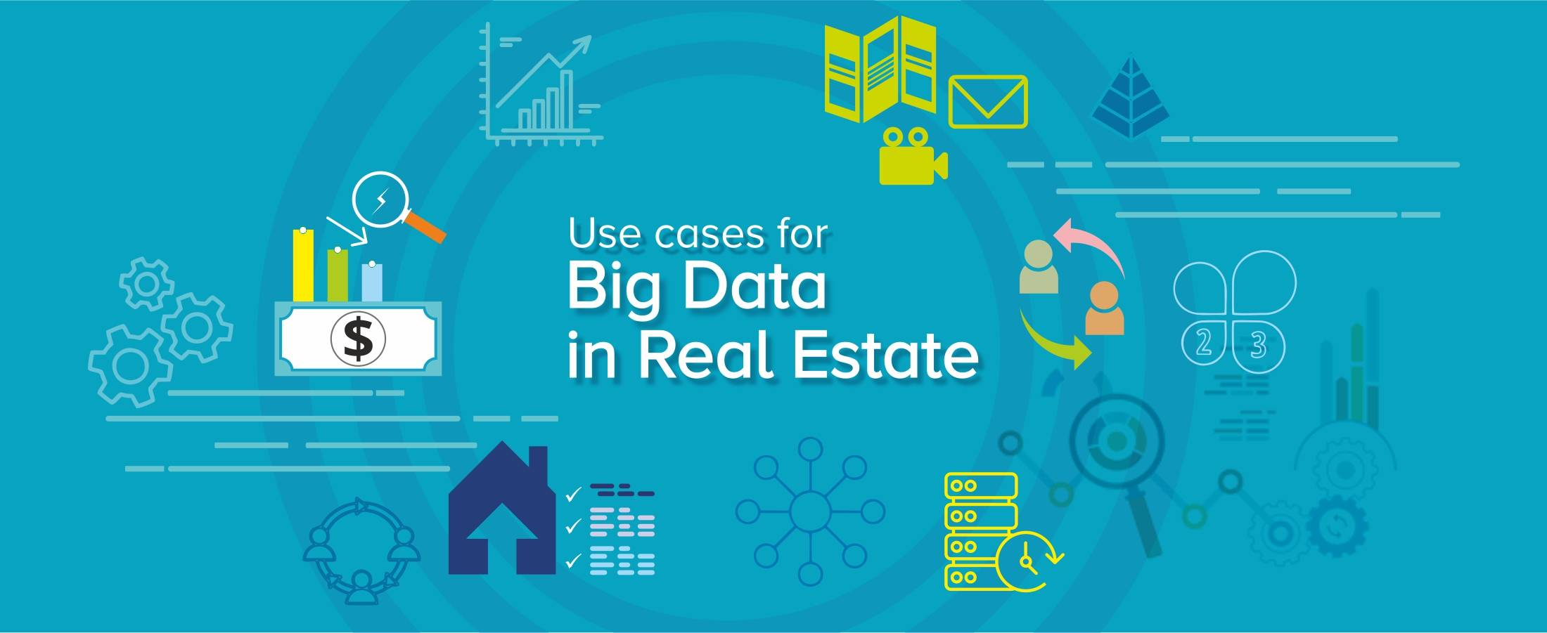 Use cases for Big Data in Real Estate