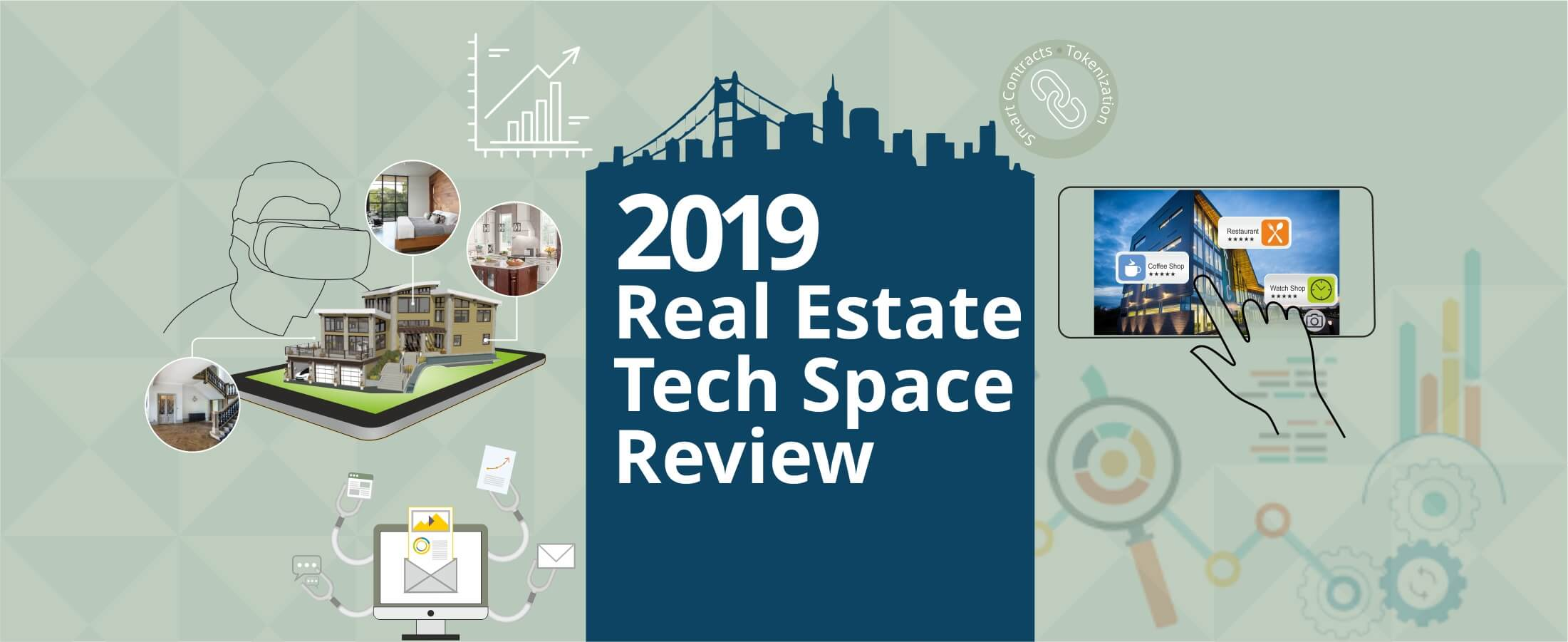 Real Estate Tech Space Review 2019