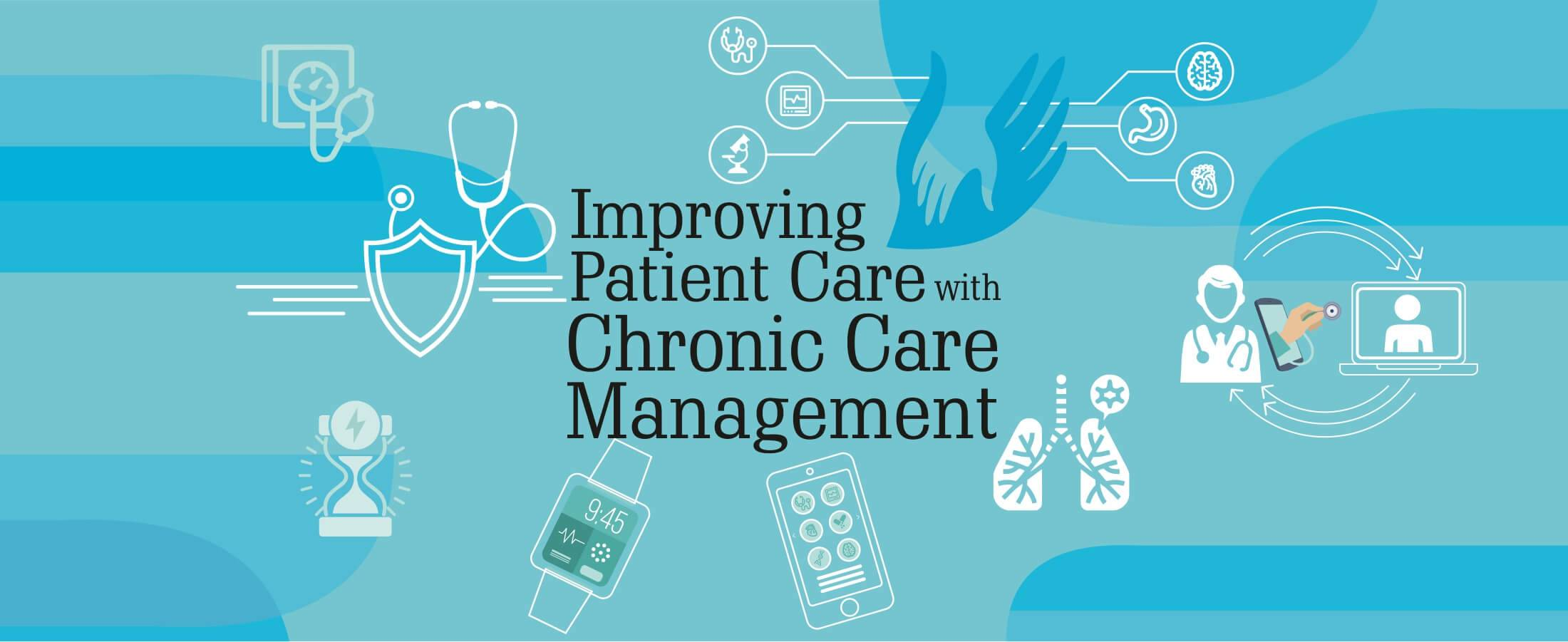 Mobifilia - Improving Patient Care with Chronic Care Management