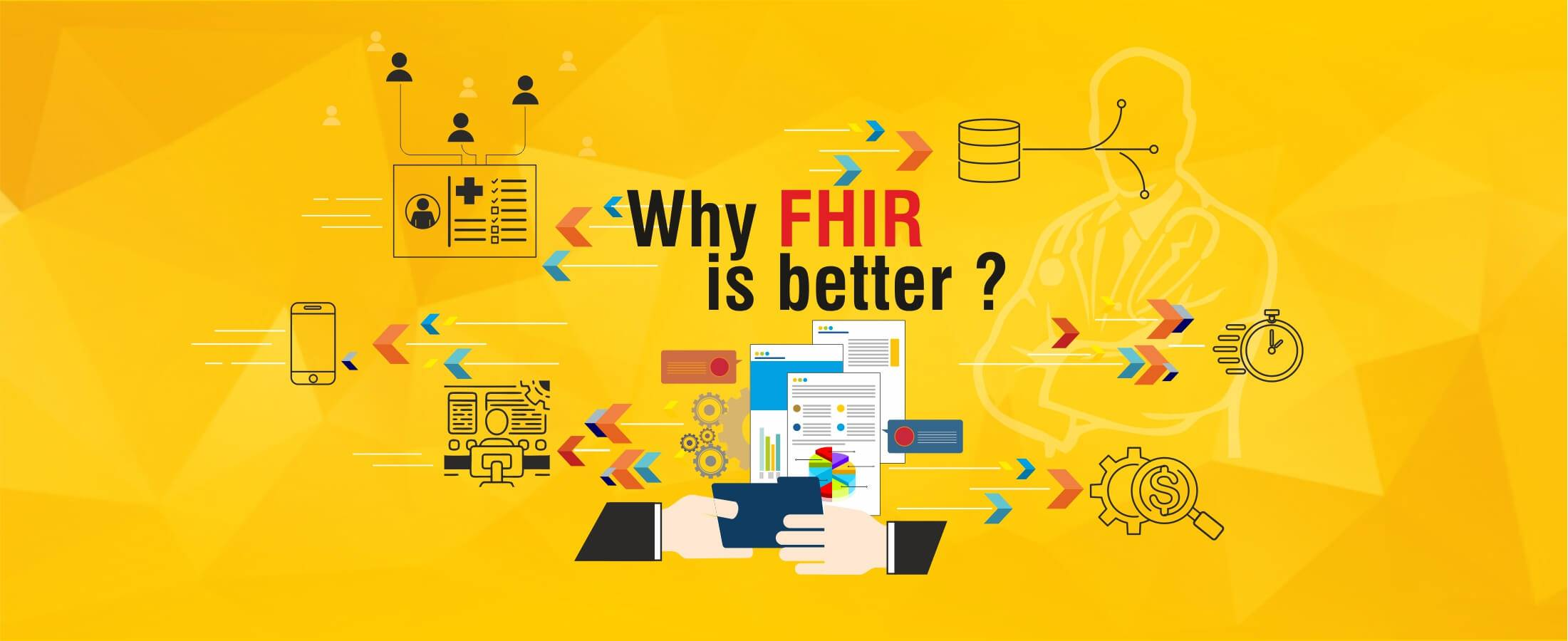 Mobifilia - Why FHIR is Better?