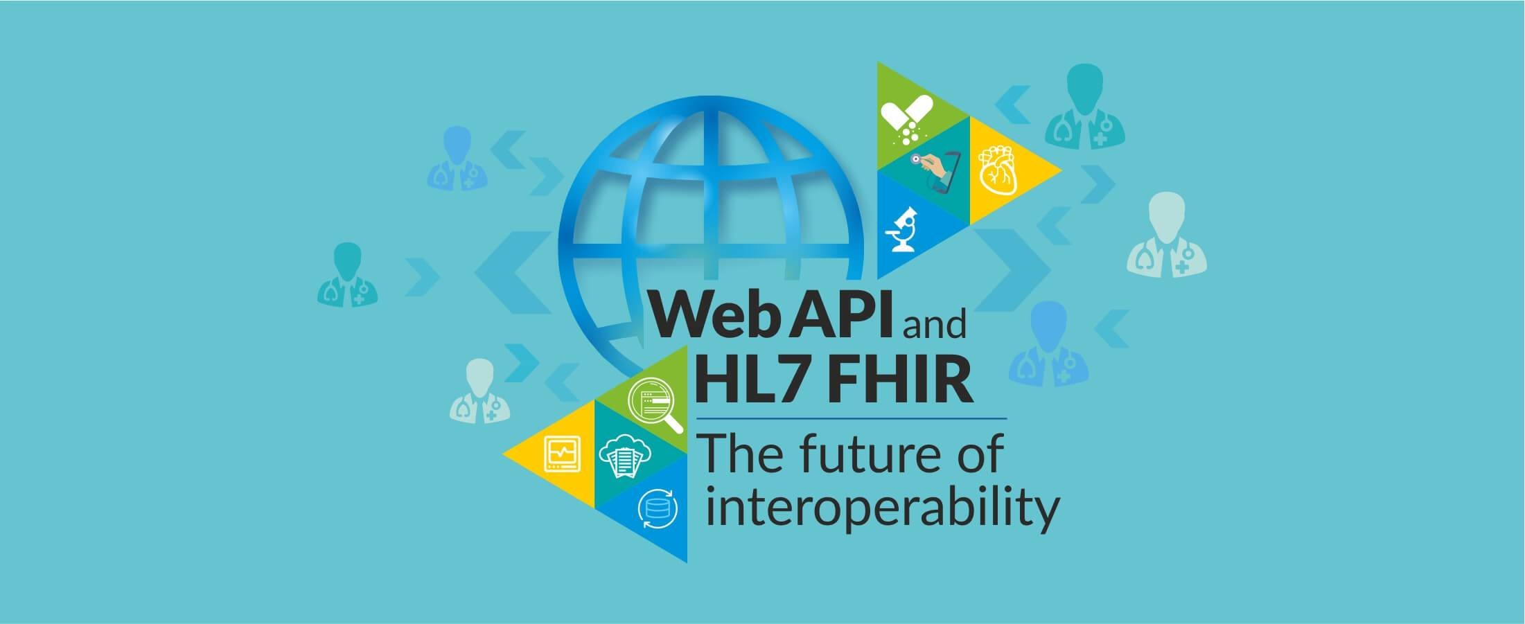 Mobifilia - Web API and HL7 FHIR - The Future of Interoperability